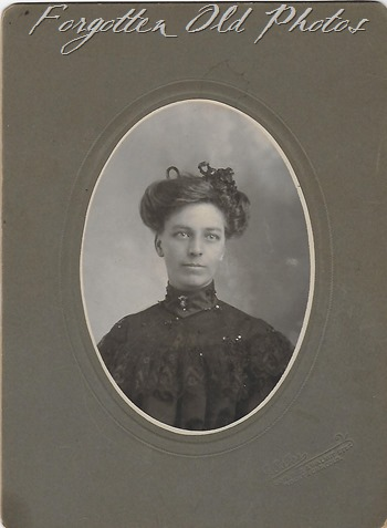 Aunt Rose Luther M Ford Craigs Number 2491 (2)