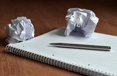 los planes matan la imagianción escribir una novela de fantasia