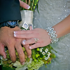 Wedding photographer Sasha Cher (ShooterS). Photo of 30.01.2015