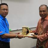 SMK Tengku Intan Zaharah's 3 Days 2 Nights Camp at UCSI University Terengganu Campus
