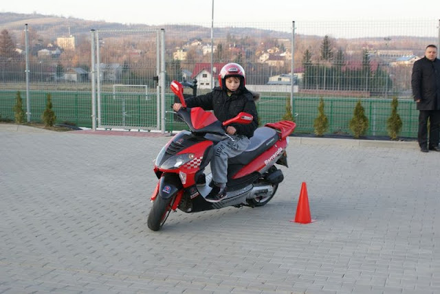 Karta motorowerowa Egzamin praktyczny - DSC01360_1.JPG