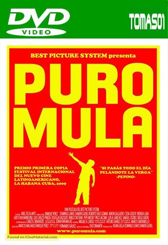 Puro mula (2011) DVDRip