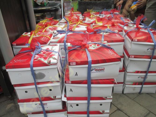 Snack Box Jatake