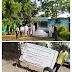 जि. प. उच्च प्राथ. शाळा घनोटी नं. 1 येथे स्वातंत्र्य दिनानिमित्त वृक्षारोपणाचे महत्व पटवून दिले व वृक्षारोपणाचा कार्यक्रम. #Treeplantation
