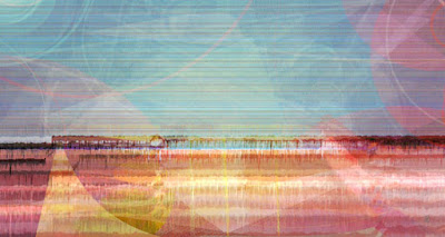 ".jpg :: 2015 :: digital giclée canvas print :: 1½"" stretcher frame :: 30 x 16 inches :: 1/1 :: $1,300 ;; Chestnut Hill Home ;; http://www.chestnuthillhomechagrin.com :: Greggory D. Hill :: American :: 1969 :: Breathing Color Chromata White canvas :: Bay Photo Lab :: Scotts Valley, CA"