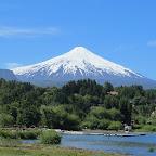 Pucon - Vulkan Villarrica