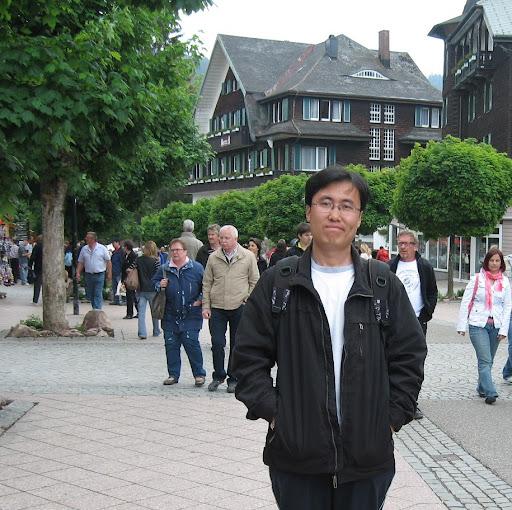 Hui Li Photo 32