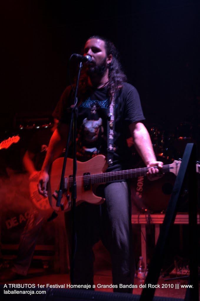 A TRIBUTOS 1er Festival Homenaje a Grandes Bandas del Rock 2010 - DSC_0122.jpg