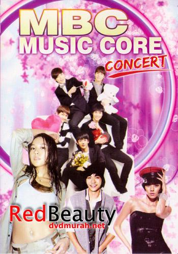 MBC Show! Music Core (2005)