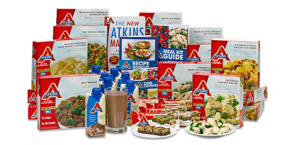 Best Atkins Foods