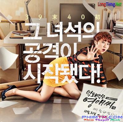 9 phim truyền hình Hàn đầy hấp dẫn thống trị cuối năm 2016 - Ảnh 30.