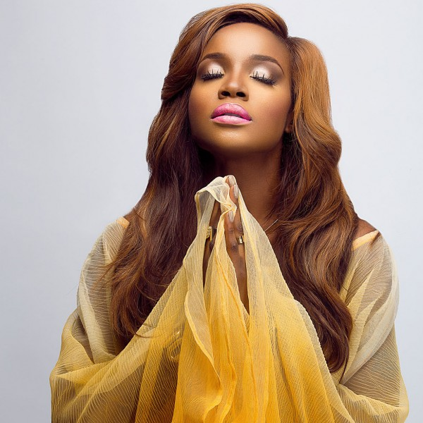 Why I showed off my big backside in revealing dress - Seyi Shay