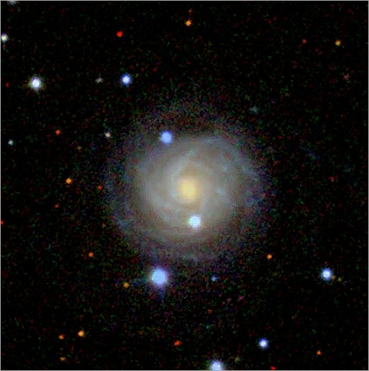 ngc 2617_SHARPEN projects