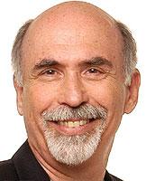 Jeff Jawer Portrait, Jeff Jawer