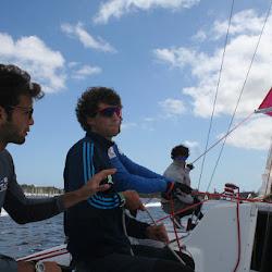 WUC 2016 Sailing@Perth (Australia)
