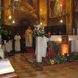 Festa del Beato Antonio - 25 gen 2012
