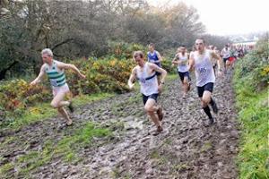 Essex Veterans Cross Country Championships 29th November 2014