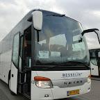 setra van besseling bus 42