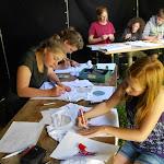 Sommerlager Taunton 2016: Tag 6