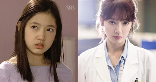 Then and Now: 8 Korean child actors and actresses - PARK ...