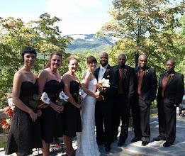 Photo: Tablerock Mountain Lodge - 9/09  ~ www.WeddingWoman.net ~