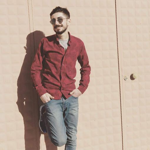 Ali Aybilek