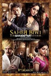 Saheb Biwi Aur Gangster Returns - Đấu tranh gia tộc