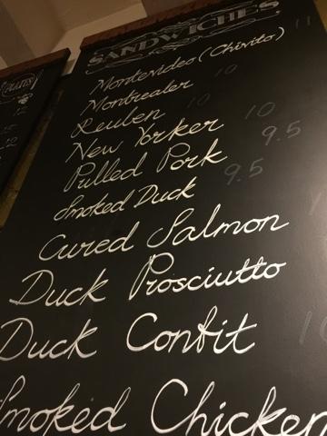 Duxton Hill Cafe