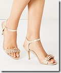 Coast Jewellery strappy sandals