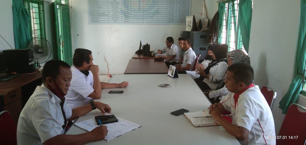 Dr. Sabir : Dengan Kostratani Semua Fungsional di Kecamatan Akan Bergerak dan Berperan, Tidak Hanya Penyuluh Pertanian