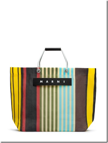 Marni Market Rinascente_Stripe bag (2)
