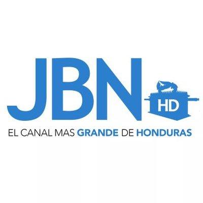 Logo JBN Internacional