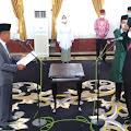 Tiga Nama Calon Sekda Terbaik Hasil Open Bidding, Salah satunya akan dipilih Bupati untuk Menjadi Sekda Subang.