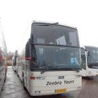 Vanhool van Zeebra Tours bus 20