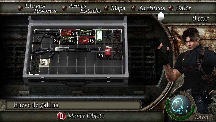 Gallinas Y Huevos En El Pueblo Mercenarios Game+2013-12-12+03-01-58-24