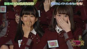 170110 KEYABINGO!2【祝!シーズン2開幕!理想の彼氏No.1決定戦!!】.ts - 00009