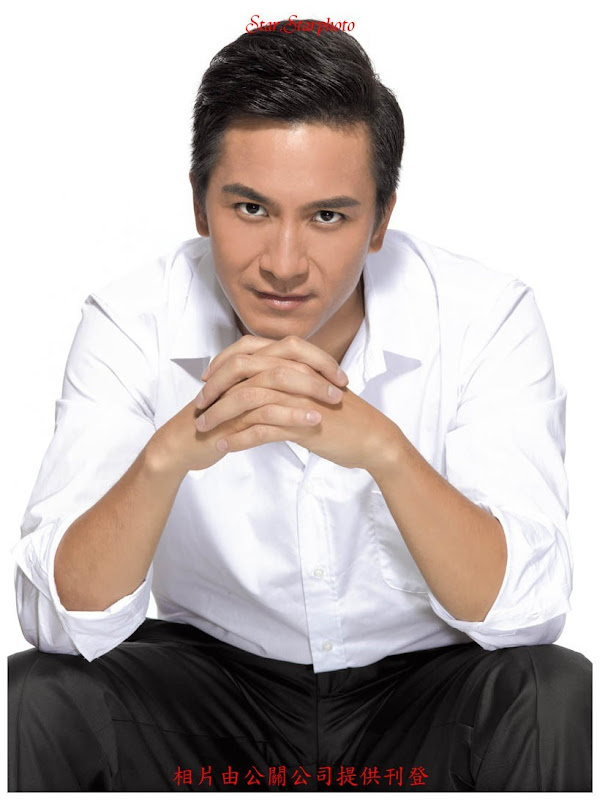 Kenneth Ma Guoming Canada Actor