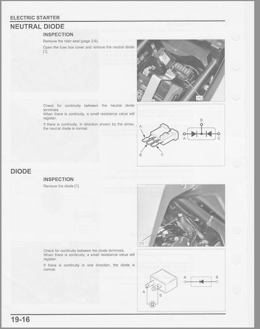 The story so far   My Honda CBR 250R - Page 9