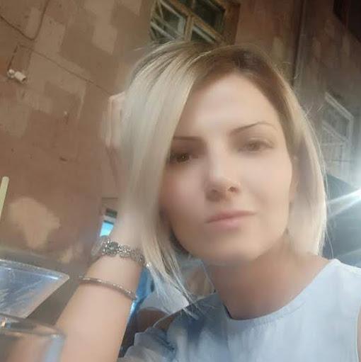 Olga Anisimova picture