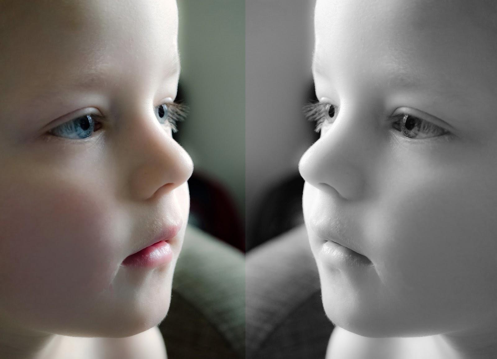 ... Mirror Mirror Effect
