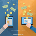 Beberapa Cara Menghasilkan Uang dari Blog