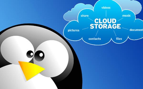 Linux en la Nube
