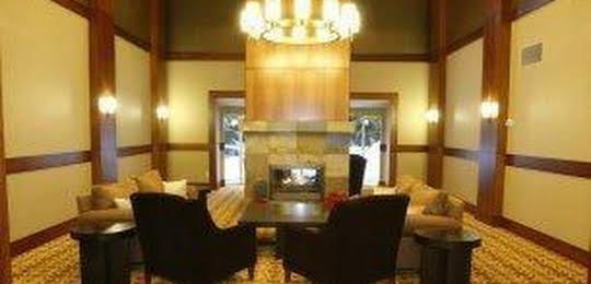 Glacier Lodge by ResortQuest