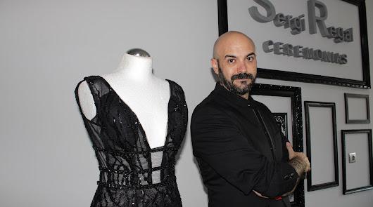 """""""Como diseñador, uno de mis fuerte es saber lo que le favorece a cada artista"""""""