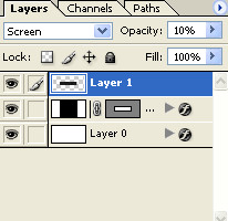 layer photoshop