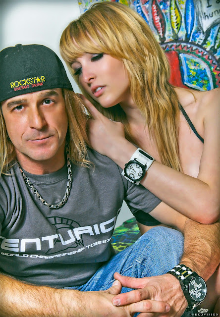 Body paint shoot with LeekOvision for Rockwell Watches & HO Kneeboards - Rockstar-Ad-by-Leekovision-4.jpg