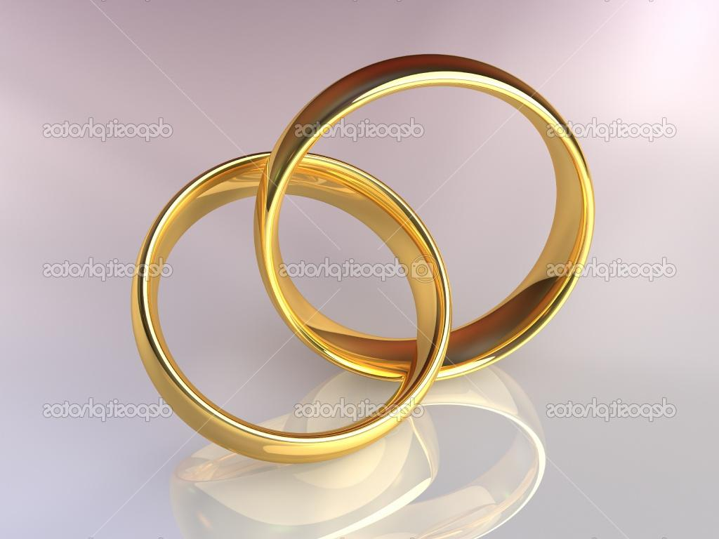 Tela S Blog Two Gold Rings Linked Together