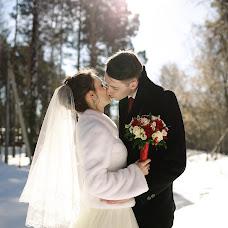 Wedding photographer Vika Mitrokhina (Vikamitrohina). Photo of 19.04.2017
