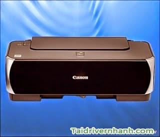 Tải về driver máy in Canon PIXMA iP2500 – hướng dẫn cài đặt