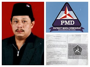 Andar M Situmorang SH.MH : Siap Ikut Mencalonkan Diri di KLB Sebagai Ketua Umum Partai Demokrat